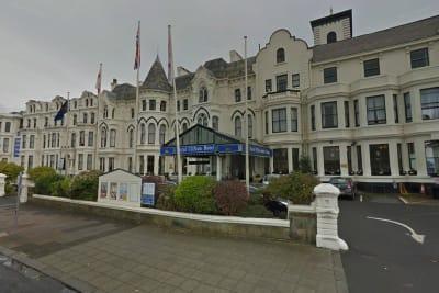 Royal Clifton Hotel - Exterior