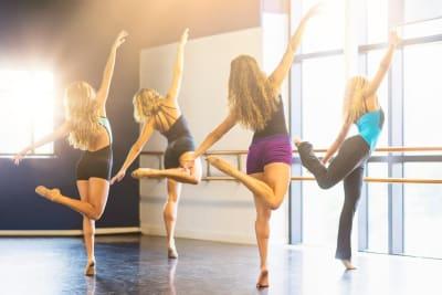 Dance Classes Ballet Hen