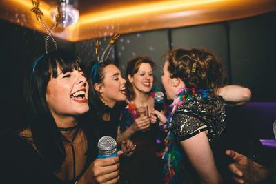 Karaoke Lucky Voice-Ant Tran