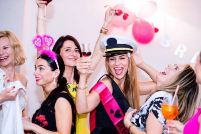 City Cruises York Party Nights Afloat Hen Party