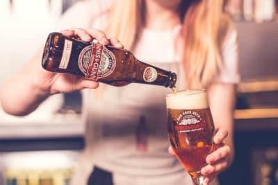 Beer Tasting, Brewhouse & Kitchen - Portsmouth