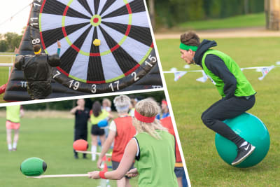 Sports Day Xtreme Events
