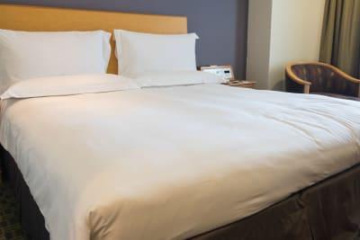 hotel bedroom 6