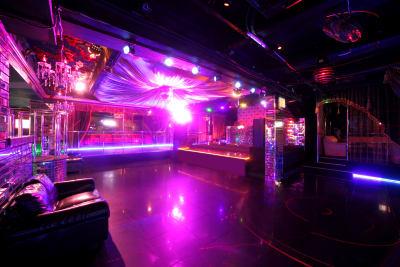 Nightclub - Interior