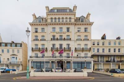 Mercure Brighton Seafront CHILLISAUCE