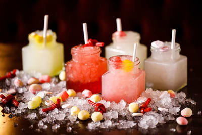 Gin Parlour Drinks Package