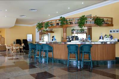 Senator Marbella Spa Hotel - bar