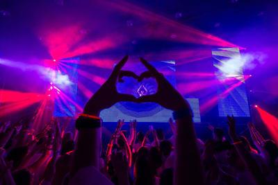 Image of a nightclub