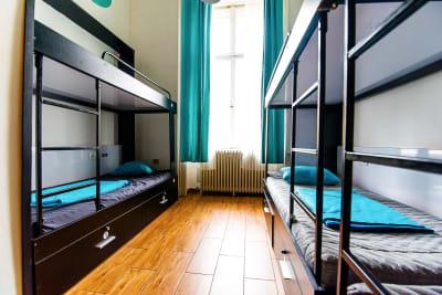 Adagio 1.0 Dorm Budapest