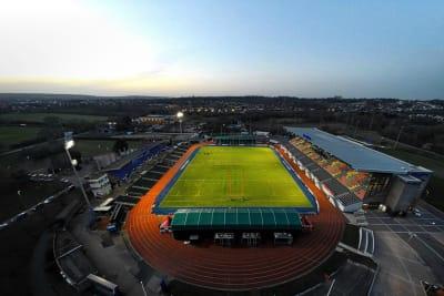 allianz park - stadium