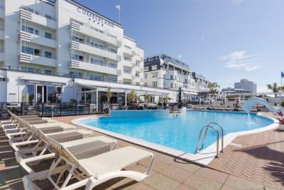 Oceana Hotels The Cumberland Hotel