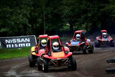 Banzai Action Sports - off road karting