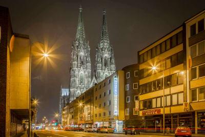 A&O Hostel - Cologne Dom