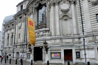 Centre Hall Westminister - exterior