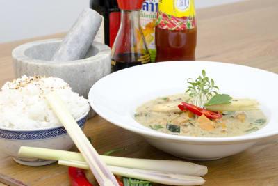 Thai Cookery Workshop