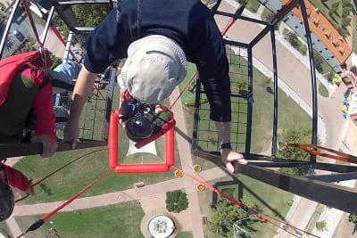 Leap of Faith Jump Albufeira