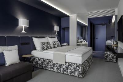 Urban Creme double room
