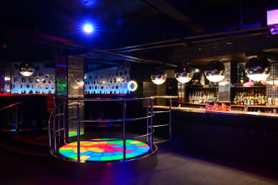 The Loop Bar - London