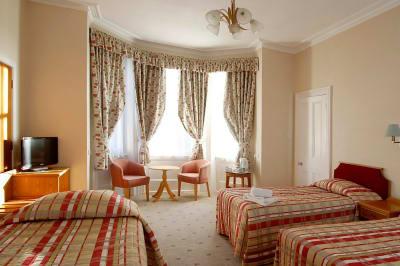 Ullswater Hotel multi room