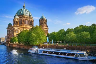 berlin boat cruise