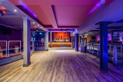 Bar & Beyond - Norwich