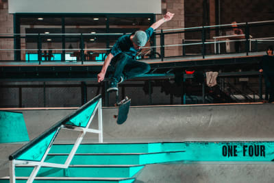 Graystone Action Sports