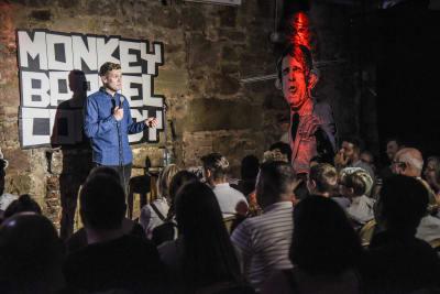 Monkey Barrel Comedy Club