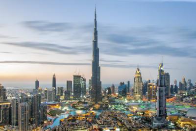 Dubai Stag Guide 2