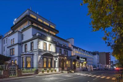 The Bonnington Dublin exterior