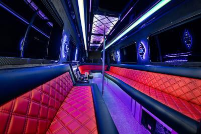 Luxury Private Airport Minibus Transfer - Pick Up