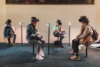 VR Distant