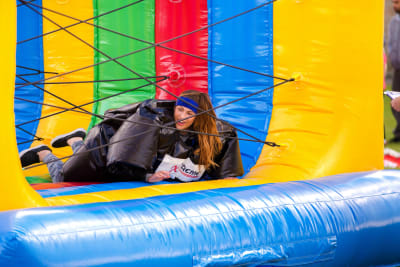 Xtreme events multi activity day
