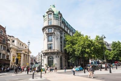 One Aldwych - London