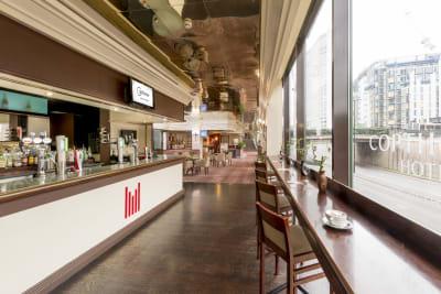 Copthorne Bar New