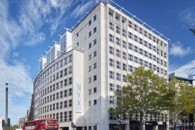 NYX Hotel London Holborn - Exterior