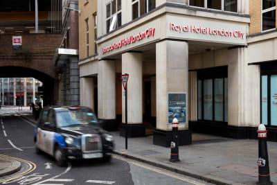 Leonardo Royal Hotel London City - Exterior