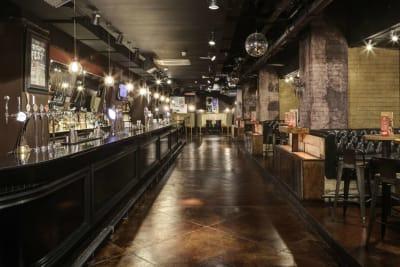 Revolutions Leadenhall - Bar