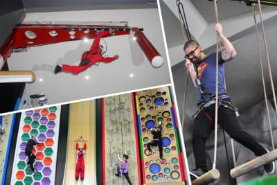 Clip 'N' Climb Multi Activity - Bournemouth