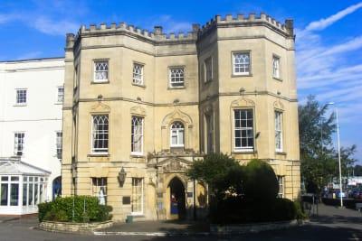 Arnos Manor Hotel - Bristol