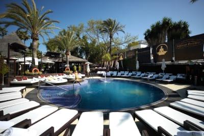 La Sala - Outdoor Pool