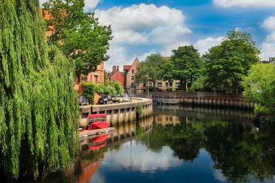 Norwich uk