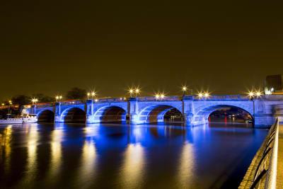 Kingston Bridge - Surrey