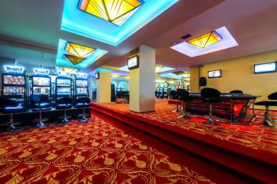 Generic casino intention