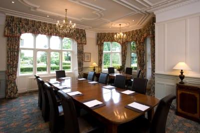 Warren House Surrey