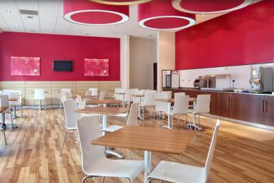 Travelodge Birmingham Bull Ring - restaurant