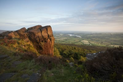 Staffordshire - mountain
