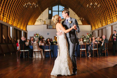 First Dance -Things We Love About Weddings