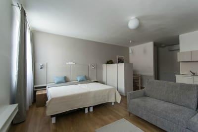 venturian apartments residencies - bedroom