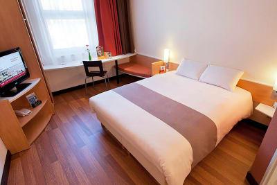 Hotel Ibis Bratislava Centrum - Bedrooms