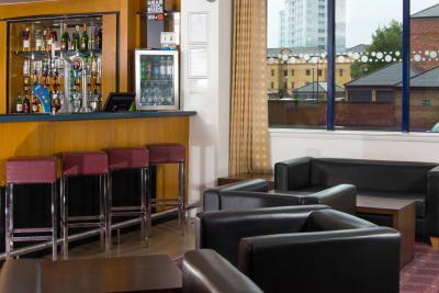 Holiday Inn Express - Bristol City - Bar